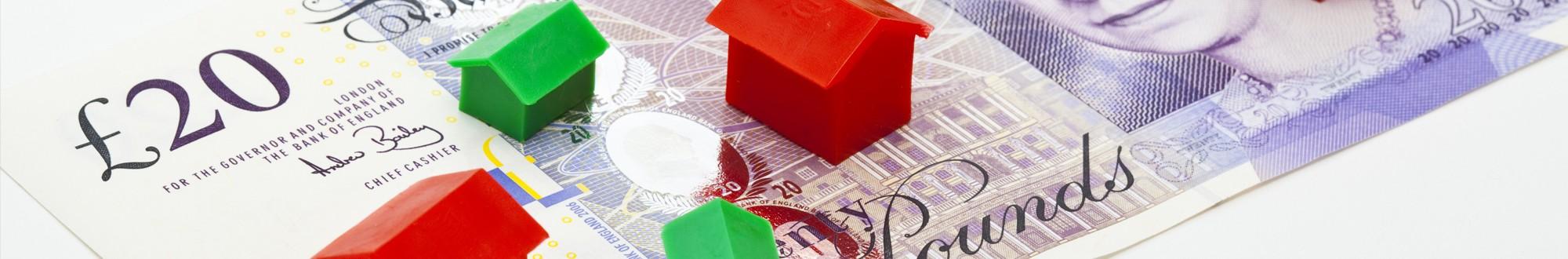 Nottingham Mortgage Adviser - Money Advice